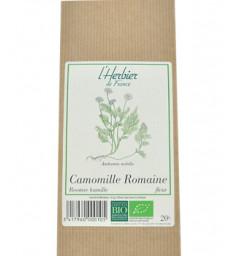 Camomille Romaine BIO 20g Herbier De France