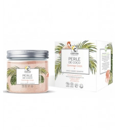 PERLE DE COCO Gommage Corps Bio 200g Comptoirs Et Compagnies