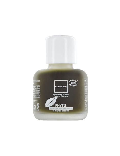 Stimulant épidermique et antiseptique Naturoderm 15ml Phyts