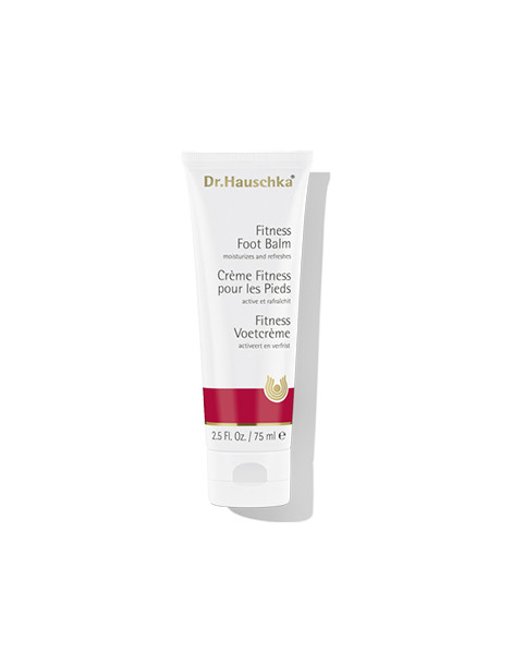 Crème hydratante pour les Pieds 75ml Dr. Hauschka