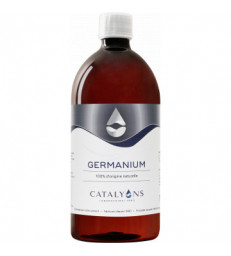Oligo élément GERMANIUM Catalyons 1000 ml Catalyons