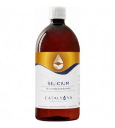 Oligo élément SILICIUM Catalyons 1000 ml Catalyons