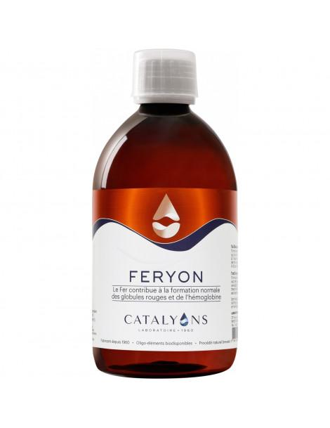 Feryon 500 ml Catalyons