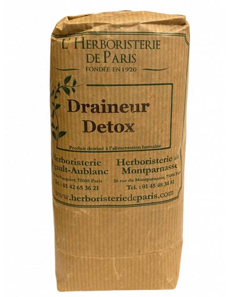 Tisane Draineur detox 150g Herboristerie de Paris