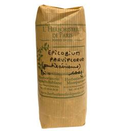 Épilobe parviflorum Bio 100 gr Herboristerie de Paris
