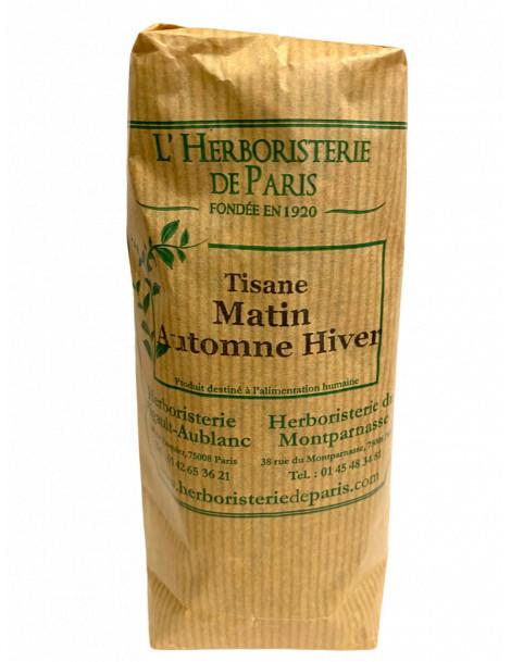 Tisane Matin Automne Hiver Lapacho 100 gr Herboristerie de paris