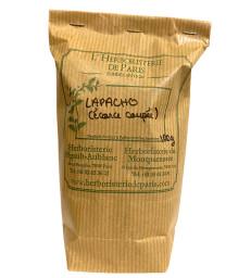 Lapacho écorce coupée 100 gr Herboristerie de Paris
