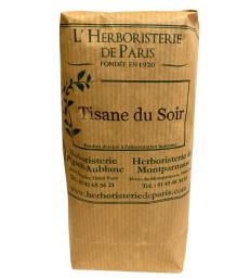 Tisane du Soir 100g Herboristerie de Paris