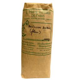 Bouillon blanc fleur 100 gr Herboristerie de Paris