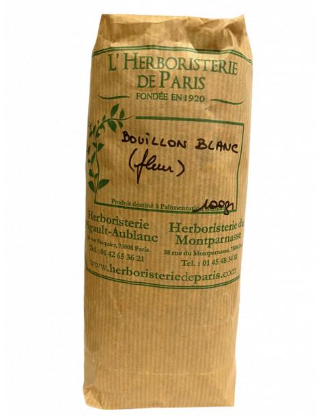Bouillon blanc 100 gr Herboristerie de Paris - vrac pour tisane