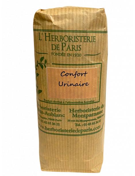 TISANE CONFORT URINAIRE 100G  HERBORISTERIE DE PARIS
