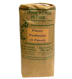 Tisane Fleurs pectorales 50 gr Herboristerie de Paris
