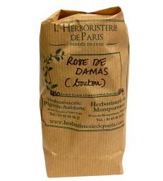 ROSE DE DAMAS BOUTON BIO 100g HERBORISTERIE DE PARIS