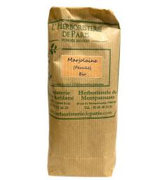 Marjolaine feuille bio 100 gr Herboristerie de Paris