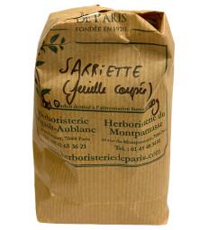 Sarriette feuille bio 100 gr Herboristerie de Paris