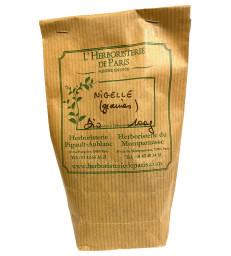 Graines de Nigelle BIO 100 gr Herboristerie de Paris