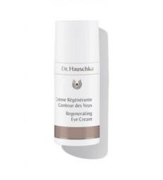 Crème Régénérante Contour des Yeux 15g  Soins visage bio certifié BDIH Dr. Hauschka