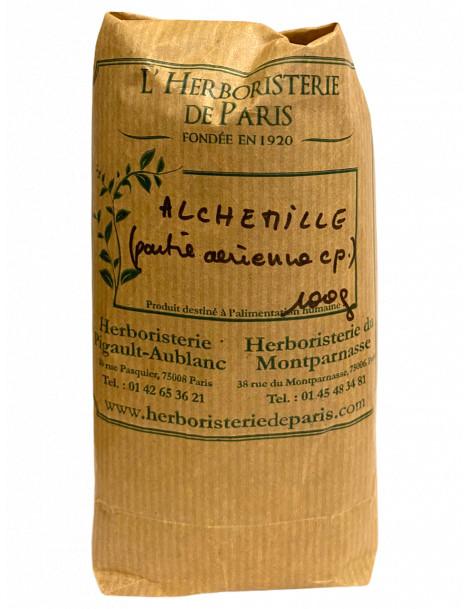 Alchémille vulgaire plante 100 gr Herboristerie de Paris