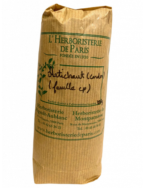 CARDON CYNARA ARTICHAUT 100g Herboristerie de Paris