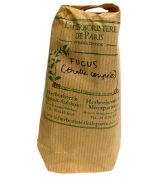 Fucus BIO 100 gr Herboristerie de Paris