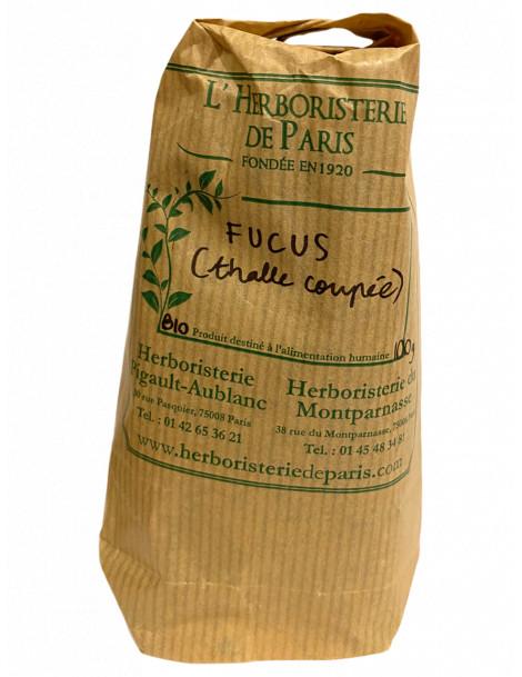 Fucus 100 gr Herboristerie de Paris