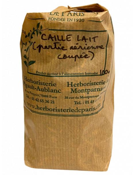 Caille lait  bio 100 gr Herboristerie de Paris