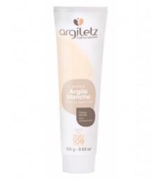 Masque argile blanche prête à l'emploi 100gr Argiletz