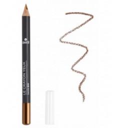 Crayon contour des yeux Bronze cuivré 5g Avril