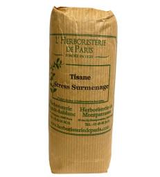 Tisane SAA Stress Surmenage 100g Herboristerie de Paris