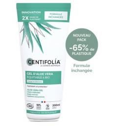 Gel d'Aloe Vera bio 200ml Centifolia