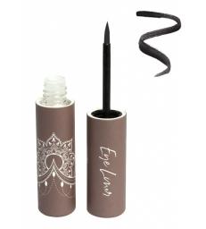 Eye Liner 01 Noir 3ml Boho Green