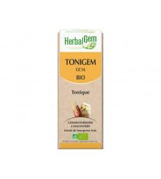 Tonigem Bio Flacon compte gouttes 50ml Herbalgem