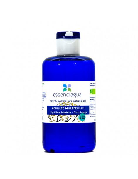 Hydrolat d'Achillée Millefeuille 250ml Essenciagua