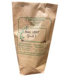 L Glutamine 120 Gélules Herboristerie de Paris Equilibre intestinale