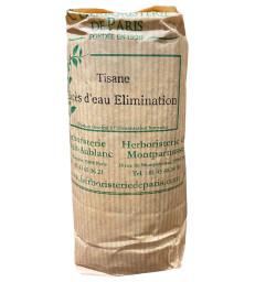 Tisane Excès d'eau élimination 100g Herboristerie de Paris