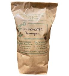 Pin Sylvestre bourgeons 100 gr Herboristerie de Paris