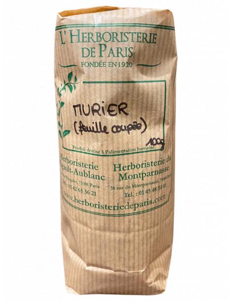 Murier 100 gr Herboristerie de Paris