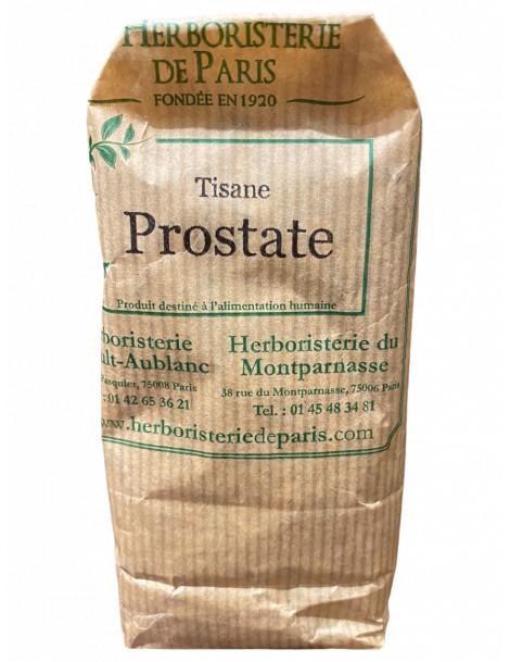 Tisane Prostate BIO 100g Herboristerie de Paris