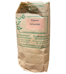 Tisane Cellulite 150g Herboristerie de Paris