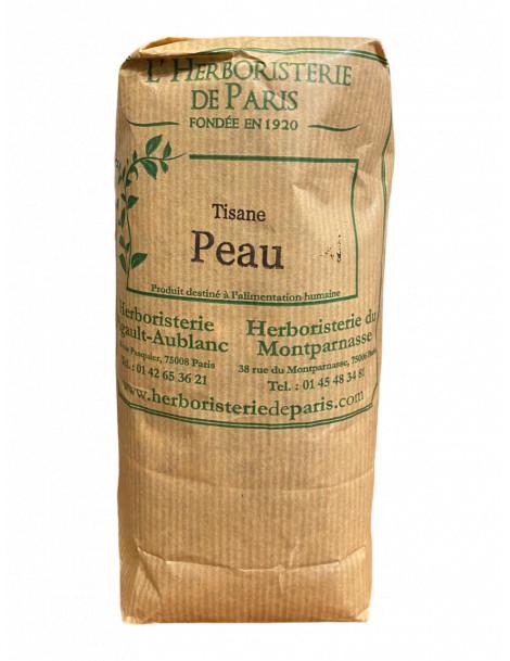 Tisane Peau 150 gr Herboristerie de Paris