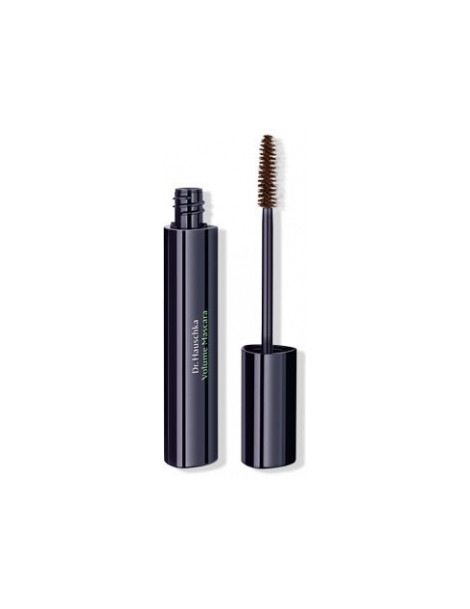 Mascara volume 02 Brun 8ml Dr. Hauschka