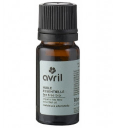 Huile essentielle tea tree 10ml Avril