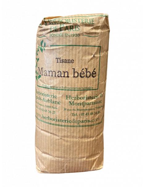 Tisane Maman Bébé 100gr Herboristerie De Paris