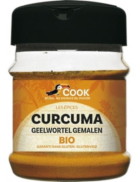 Curcuma en Poudre : 80g Cook