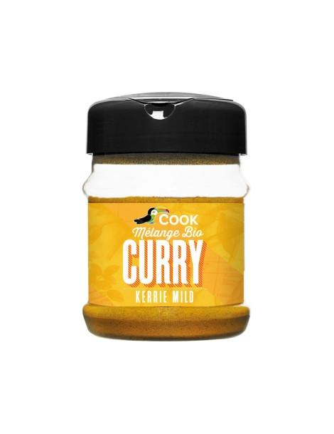 Curry BIO 80g Cook