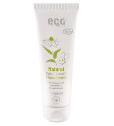 Crème mains Echinacea et huile de pépins de raisin 125ml Eco Cosmetics