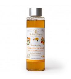 Shampoing Douceur de Miel flacon de 250 ml Ballot Flurin
