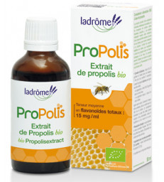 Extrait de Propolis 50ml Ladrome