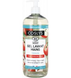 Gel lavant mains à la pomme bio 1L Coslys