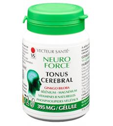 Neuro'Force 72 gélules Vecteur santé herboristerie de paris
